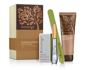 Professional Nail Kit Herbal Harmony