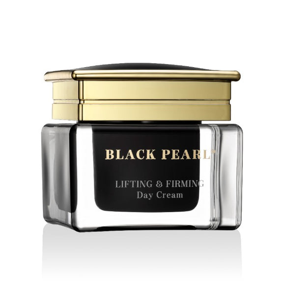Black Pearl Time Control Lifting & Firming Day Cream