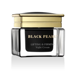 Black Pearl Time Control Lifting Night Cream