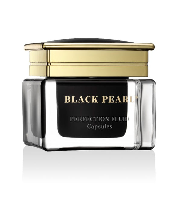 Black Pearl Time Control Perfection Fluid Capsules