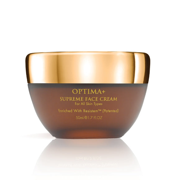 Optima Supreme Face Cream