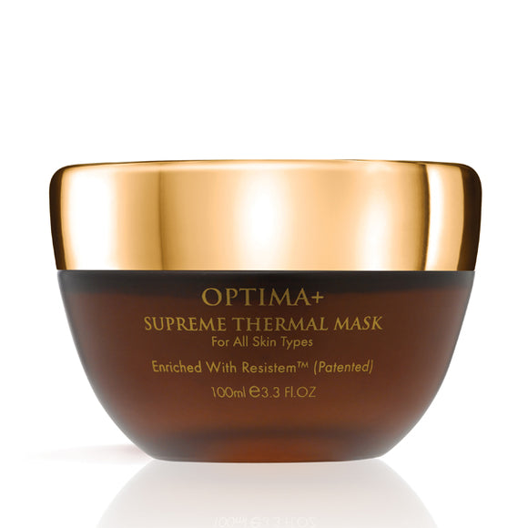 Optima Supreme Thermal Mask
