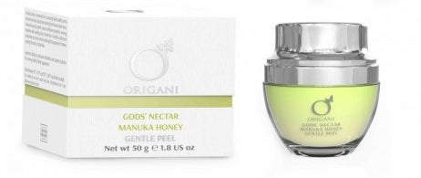 GODS' NECTAR LUXURY FACIAL COLLECTION