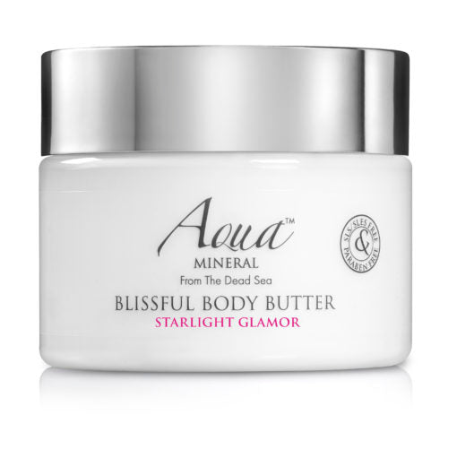 Blissful Body Butter Starlight Glamour