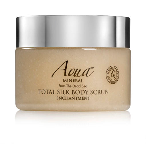 Total Silk Body Scrub Enchantment