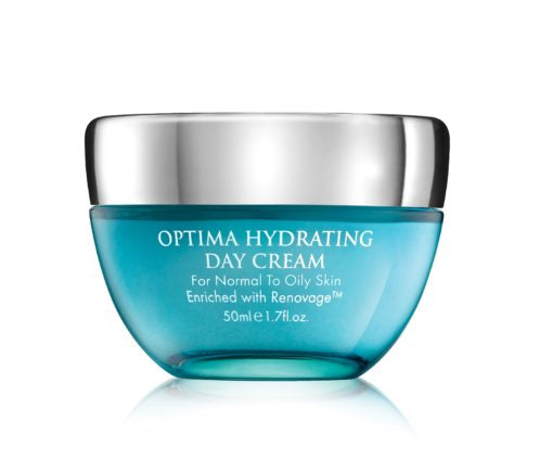 Optima Hydrating Day Cream Normal to Oily Skin