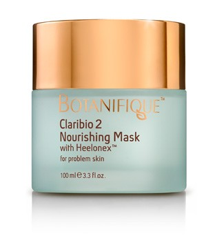 Claribio 2 Nourishing Mask