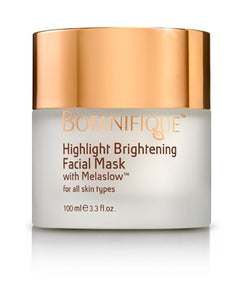 Highlight Brightening Facial Mask