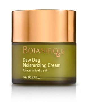 Dew Day Moisturizing Cream For Normal To Dry Skin