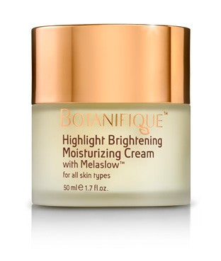 Highlight Brightening Moisturizing Cream