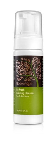 Re-Fresh Foaming Facial Cleanser