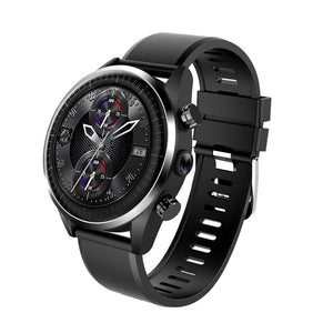 KC05 Smart Watch With SIM Camera GPS Waterproof Multi-Function 1GB + 16GB