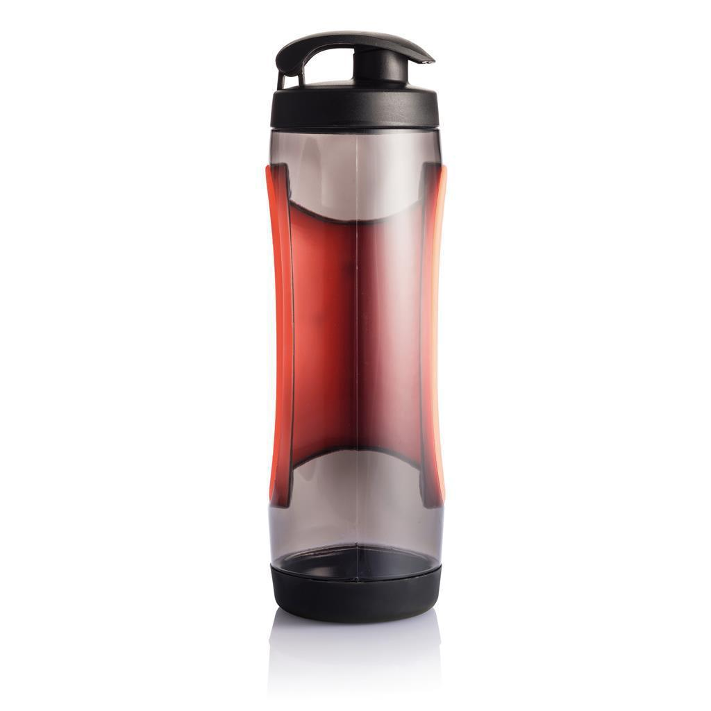 ANVEY ID50 Sports Water Bottle 550ML BPA Free Leak Proof Secured & Locking Lid Break Resistant