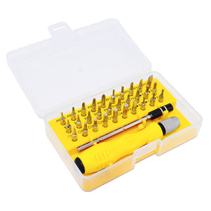 32-in-1 Multi-function Screwdriver Set Repair Tool