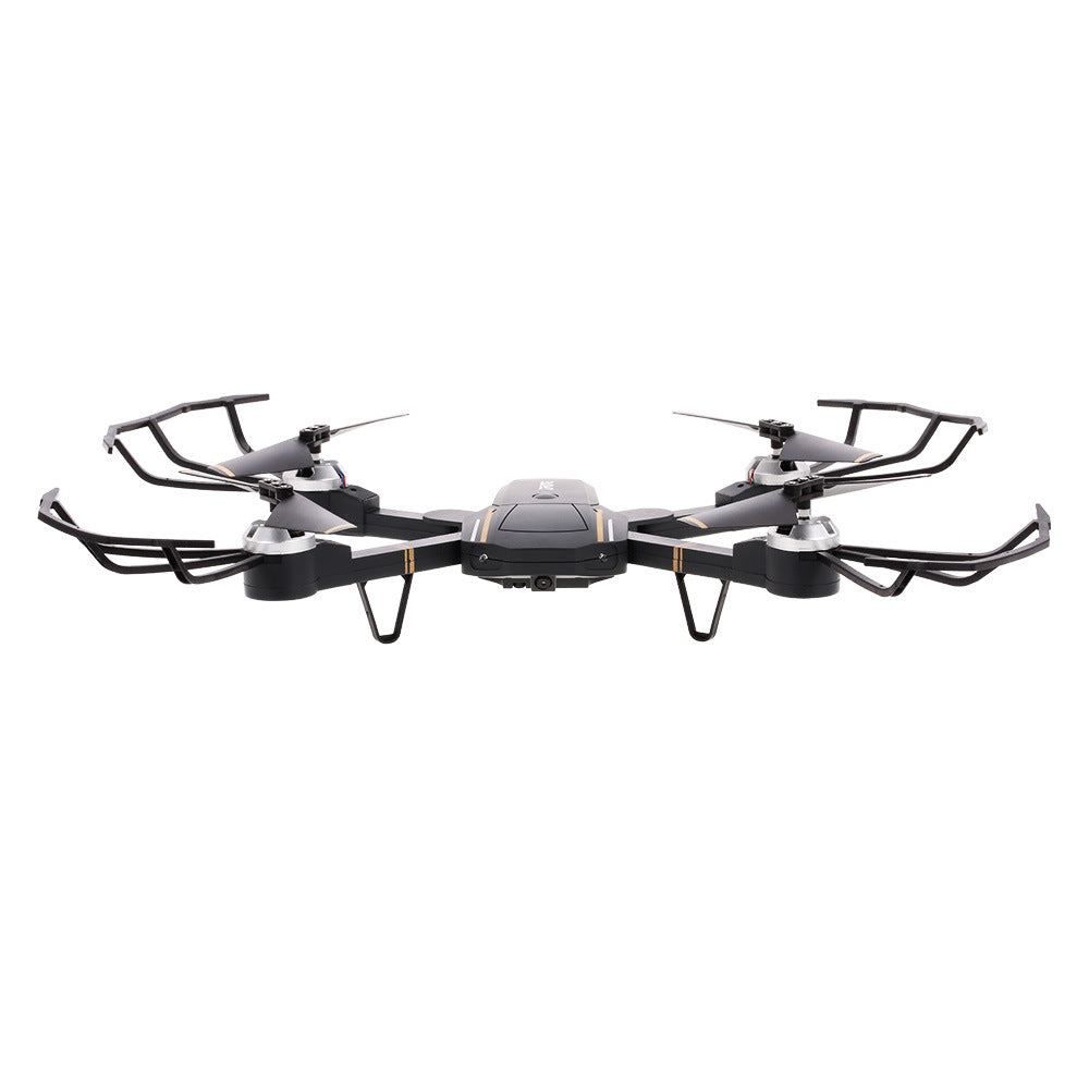 GDRONE GW58 Foldable RC Quadcopter