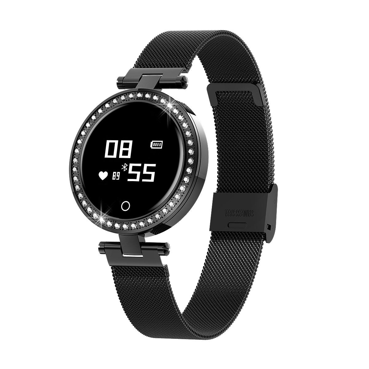 AY10 Activity  Fitness Tracker Outdoor Waterproof Sport Smart Watch for Women