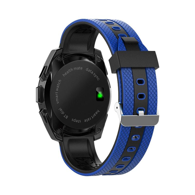 Sport Smart Watch Activity Tracker Fitness Watch Compatible with Android iOS
