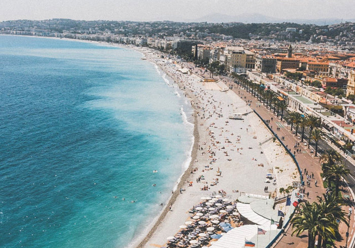 Take me to: French Riviera