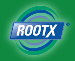 Rootx Logo