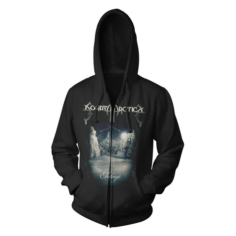 Talviyö Zip Hoodie European Tour 2019 Edition