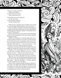 Alice in Wonderland — CARRMA Coloring Books™