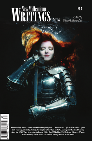 JOAN OF ARC  #23—2014