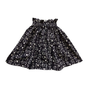 Summer Skirt Snoopy | Josiah Amari