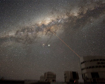 Dramatic galaxy collision filled the milky way with starts, Astronomers discover