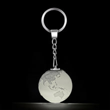 The Earth Keychain