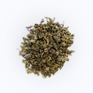 Spring Orchid Oolong