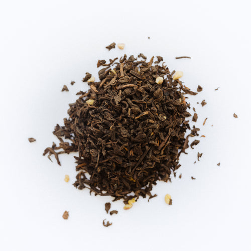 Scottish Toffee Pu-Erh