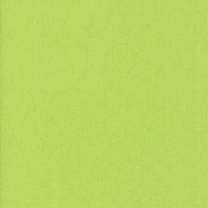 Bella Solids Summer House Lime