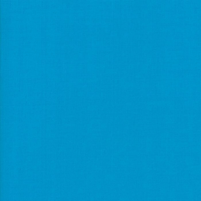 Bella Solids Bright Turquoise