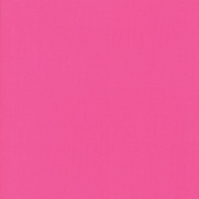 Bella Solids Fuchsia