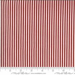 American Gathering Stripes Red