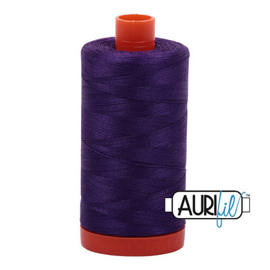 Aurifil Med Purple 2545