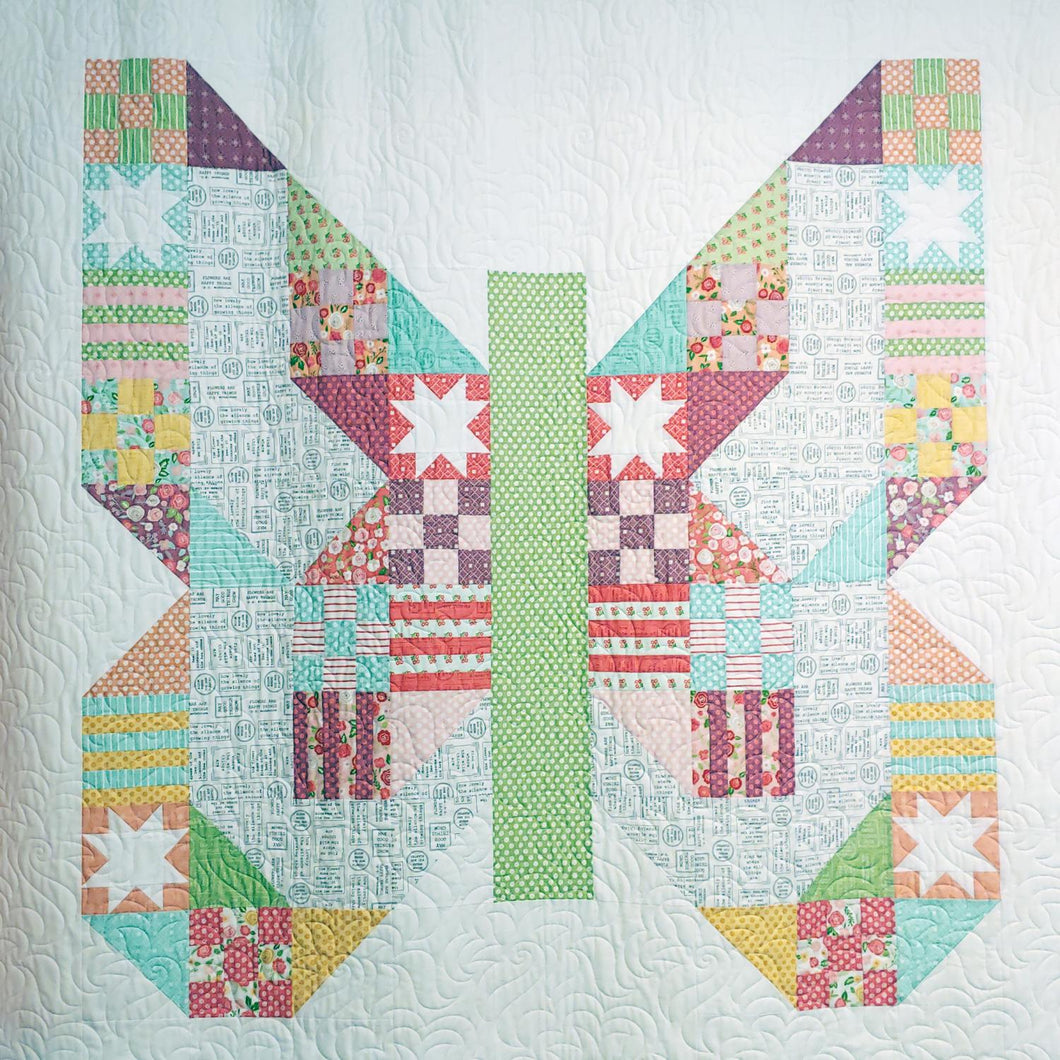Intro to Piecing (Quilting 101) March 2021 Series