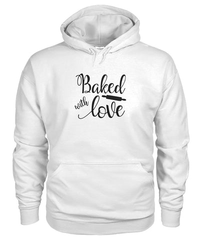 Baked With Love Hoodie