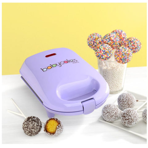 Image of Babycakes Mini Cake Pop Maker