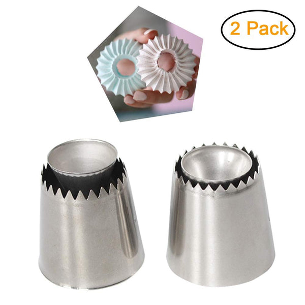 Piping Nozzles Sultan Ring