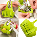 Portable Hanging Drain Storage Basket