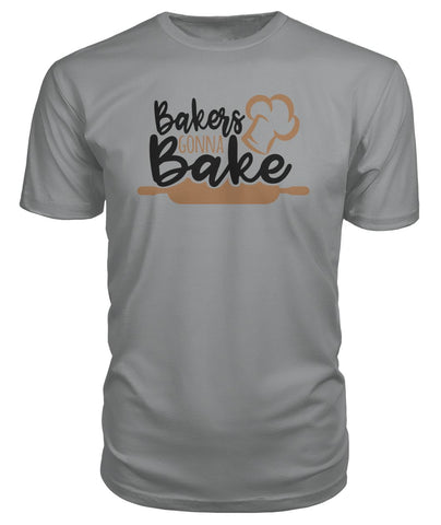 Bakers Gonna Bake Premium Tee