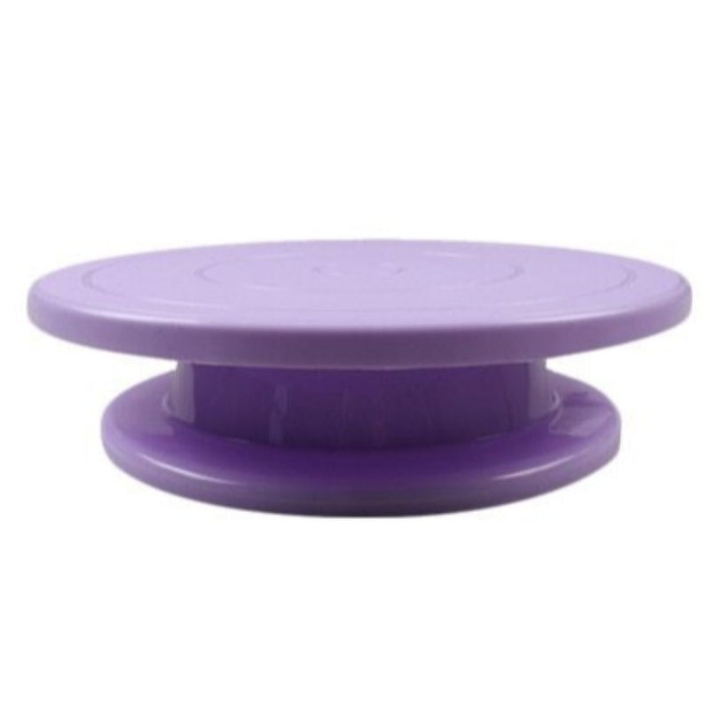 Cake Turntable Stand