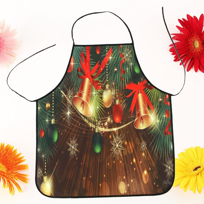 Christmas Tree Apron