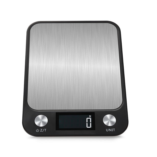 Large Stainless Steel Digital Kitchen Scale