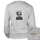 Panda Chef Back Design