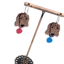 Load image into Gallery viewer, Dachshund Dangles