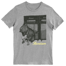 Load image into Gallery viewer, Samiam Capybara T-Shirt