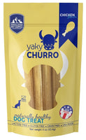 Yaky Churros - Chicken