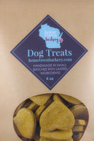 Pup-kin Pie Dog Treats